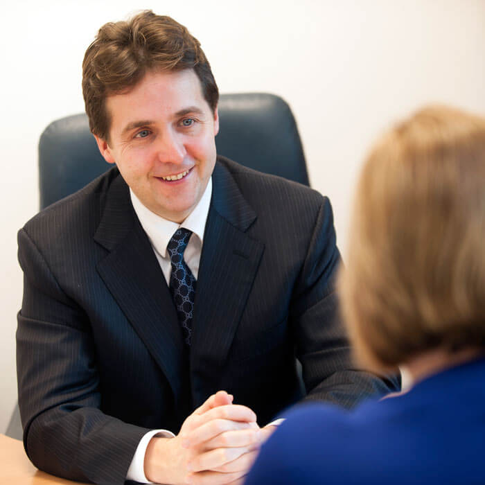 Vein Clinic consultation