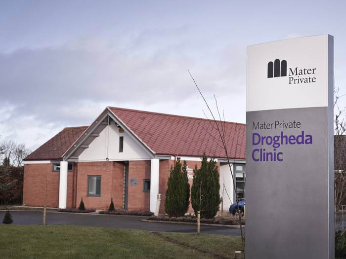 Vein Clinic Drogheda - Mater Private Drogheda Clinic